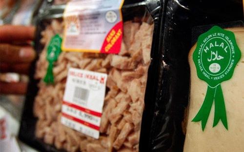 096 Thực phẩm và đồ uống Halal