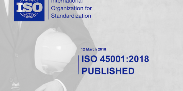 1 ISO 45001-2018 publish