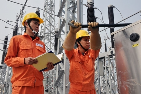 1 133142 0613 0630 Tổng công ty Điện lực thành phố Hồ Chí Minh vinh dự được nhận chứng nhận ISO 9001: 2015