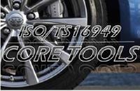 200 core tools banner front 5 công cụ cần thiết khi thực hiện ISO/TS 16949