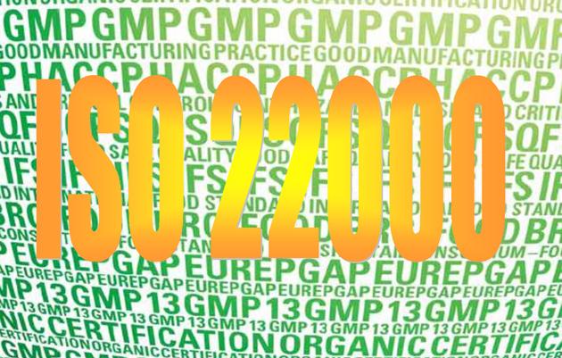 201015135454 Hệ thống quản lý an toàn thực phẩm ISO 22000