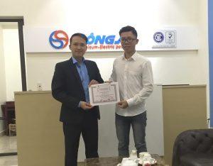 9 TopMan dao tao ISO 9001 2015 cho Dau khi Dong A 300x234 Công ty TNHH Dầu khí Đông Á nhận chứng chỉ ISO 9001:2015