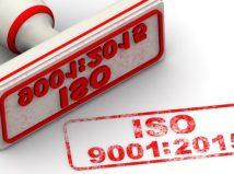 ISO 9001 tai cơ quan hành chinh nha nuoc