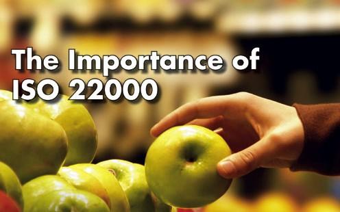 tư vấn iso, iso 22000, HACCP, FSC 22000, chương trình tiên quyết prp