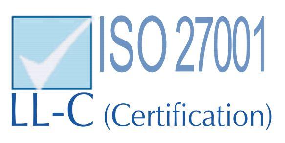 ISO 27001 Bộ tiêu chuẩn về an toàn thông tin