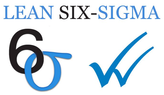 Lean Six Sigma Logo copy 10 Biện pháp cải tiến chu trình dự án LEAN SIX SIGMA (Phần 1)