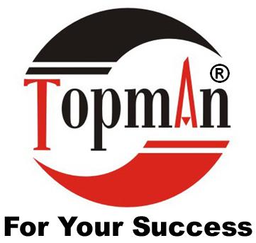 Logo TopMan Triết lý TOPMAN