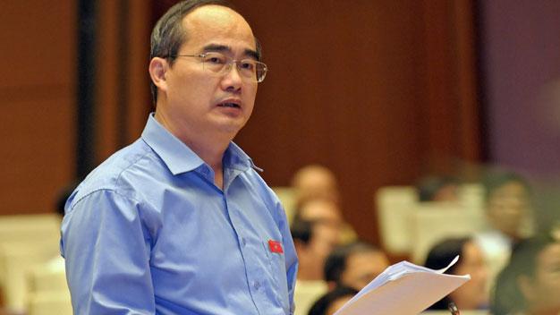 Nguyen Thien Nhan Cần làm gì để tăng năng suất lao động?