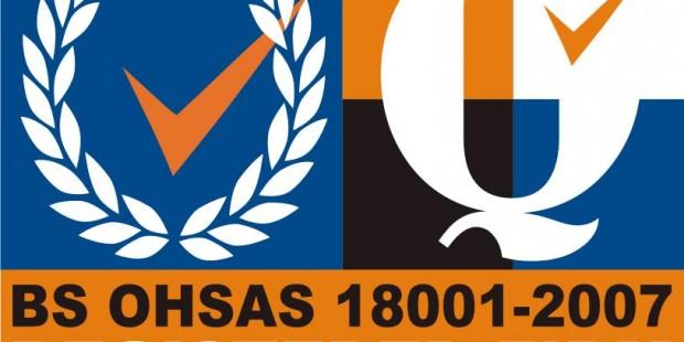 Những thay đổi của OHSAS