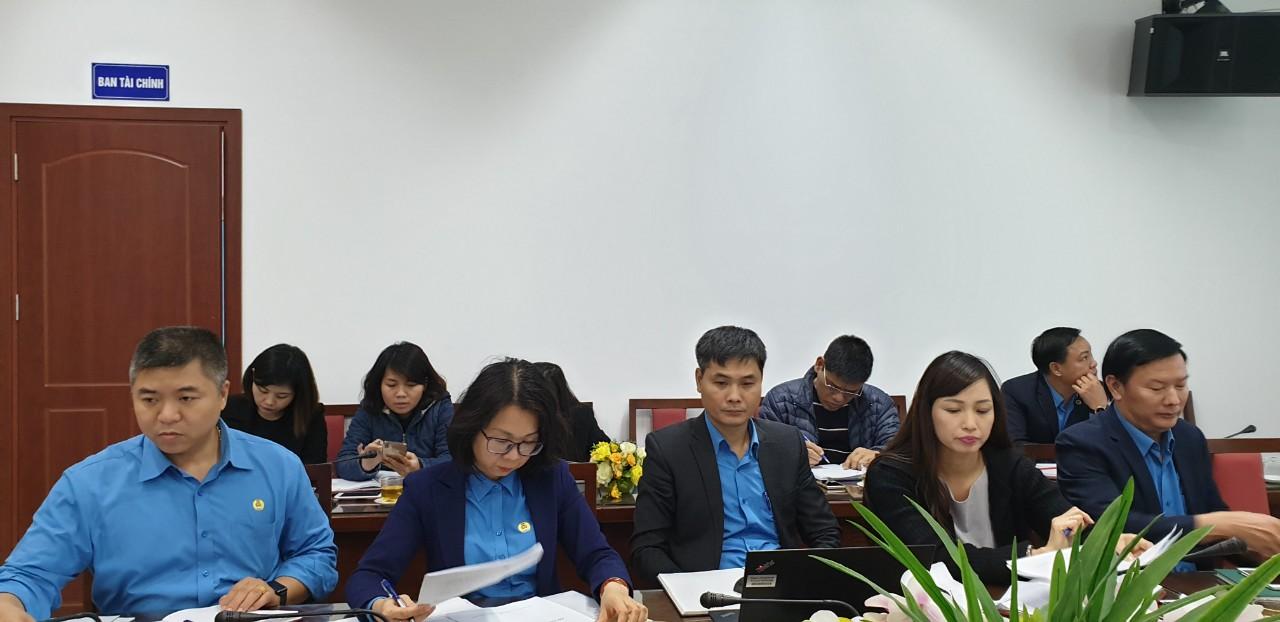 TopMan Dao tao 5S cho Cong doan Y te VN 2 Tập huấn 5S cho Cơ quan Công đoàn Y tế Việt Nam