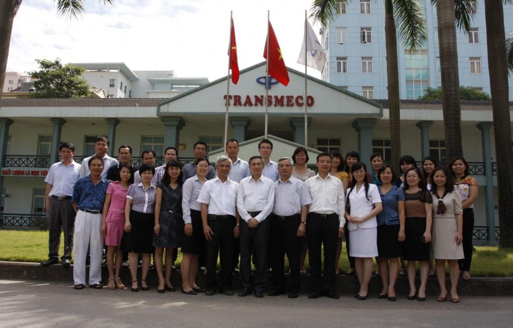 Transmeco dat ISO 9001 TOPMAN 1024x655 TRANSMECO GROUP đón nhận Chứng chỉ ISO 9001:2008