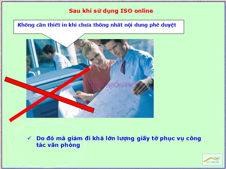 WhyISO4 Giải pháp tin học hóa cho Doanh nghiệp làm ISO