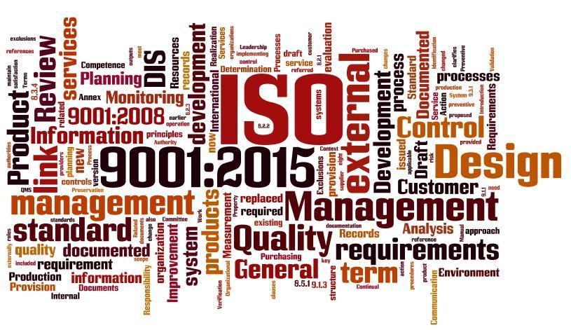 chuyển đổi sang iso 9001 Một số phương pháp nâng cao hiệu quả trong việc áp dụng ISO 9001:2015 trong trường học