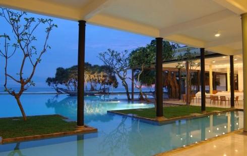 Khách sạn heritance-ahungalla
