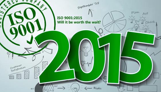 iso 9001 2015 1 CTY Thủy điện Đồng Nai trở thành đơn vị dẫn đầu của EVNGENCO1