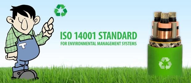 ISO 14000, tư vấn iso 14000