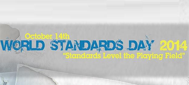 ngay tieu chuan the gioi Chào mừng ngày Tiêu chuẩn Thế giới!