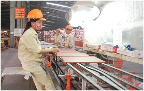 nhà máy gạch bắc giang Khắc phục hạn chế của doanh nghiệp nhờ áp dụng tiêu chuẩn ISO