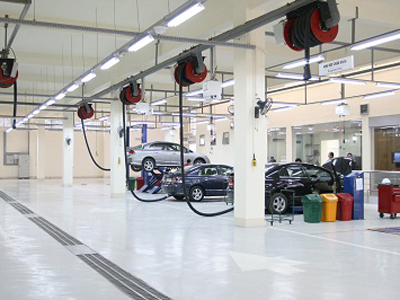o to Honda Việt Nam tích cực góp phần bảo vệ môi trường
