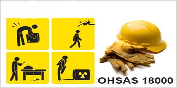 ohsas18000 Chuyển OHSAS 18001 thành tiêu chuẩn ISO