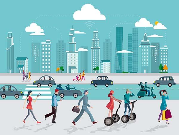 smart city 1 1 large ISO / IEC 30182  Mô hình khái niệm thành phố thông minh được xuất bản