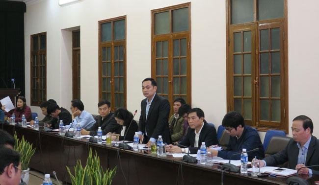 tcvn2 Văn phòng UBND Thành Phố Hải Phòng triển khai tập huấn áp dụng TCVN ISO 9001:2015