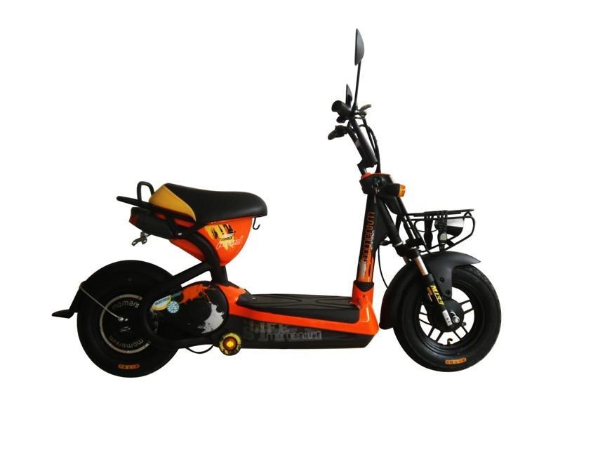 uxy1353988364 Quy chuẩn kỹ thuật quốc gia về xe đạp điện