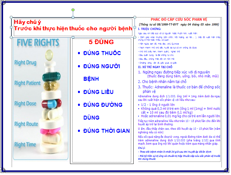 xetiem 3 Lợi ích của việc áp dụng 5S vào hệ thống y tế